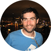 Darren McEntee Technical Lead, Web Watchdog
